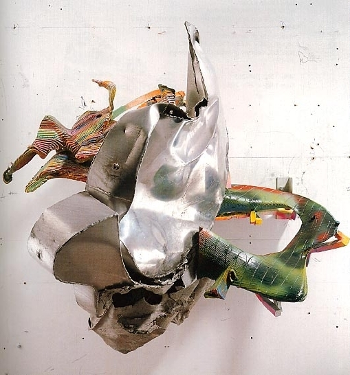 , 'Boxers (Anecdote No. 5),' 1999, Bernard Jacobson Gallery