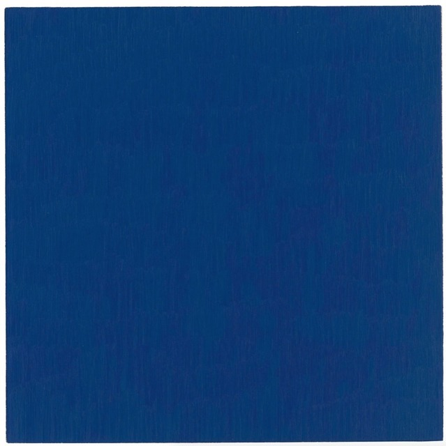 , 'Heliogen Blue,' 1998, Sebastian Fath Contemporary
