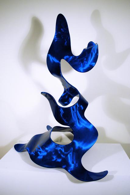 "Rick Lazes, '""Typhoon""', 2016, Ezair Gallery"
