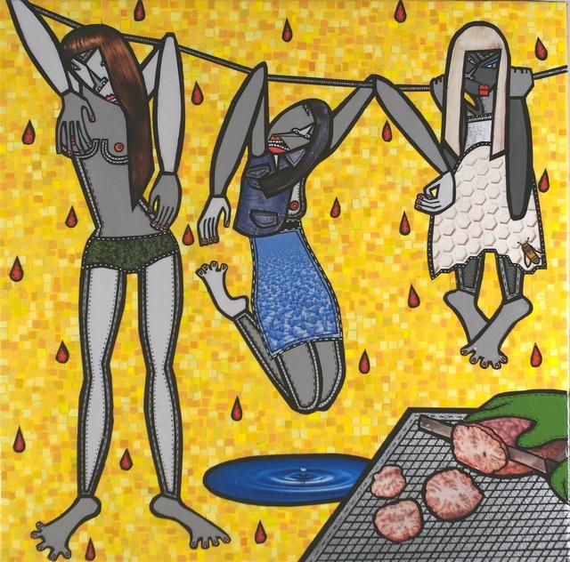 , 'Tenderloin ,' 2009, Artist's Proof