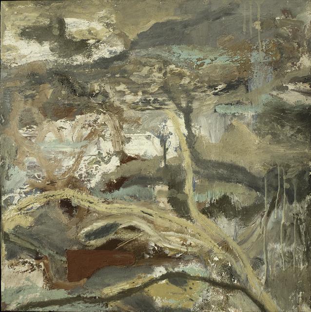 , 'Fragmento de un sueño 1,' , Lux Perpetua Art Centre