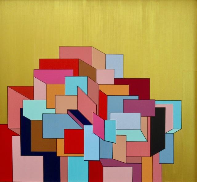 , 'Sentience,' 2018, Simard Bilodeau Contemporary