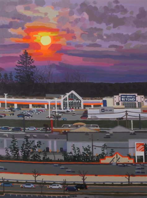 Jack Bishop, 'The Great Beyond', 2019, Studio 21 Fine Art