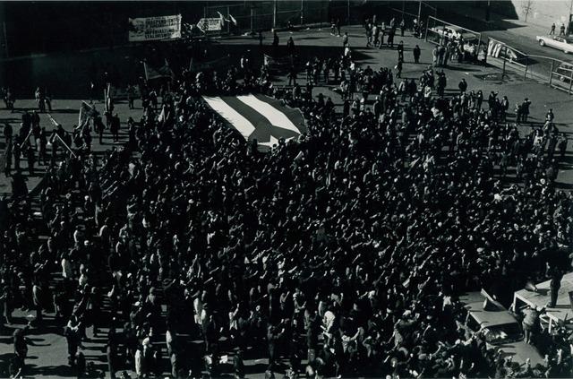, 'Borinquen Plaza,' 1971, El Museo del Barrio