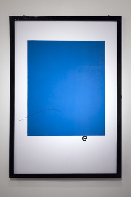 , 'é (Is),' 2018, Montoro12 Contemporary Art