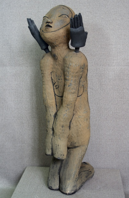 , 'Figure-3,' 2017, Yiri Arts