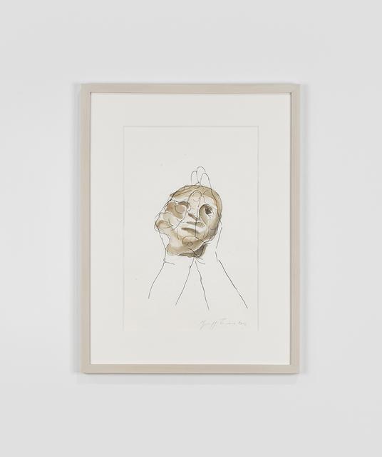 , 'Senza titolo (Untitled),' 2004, Marian Goodman Gallery