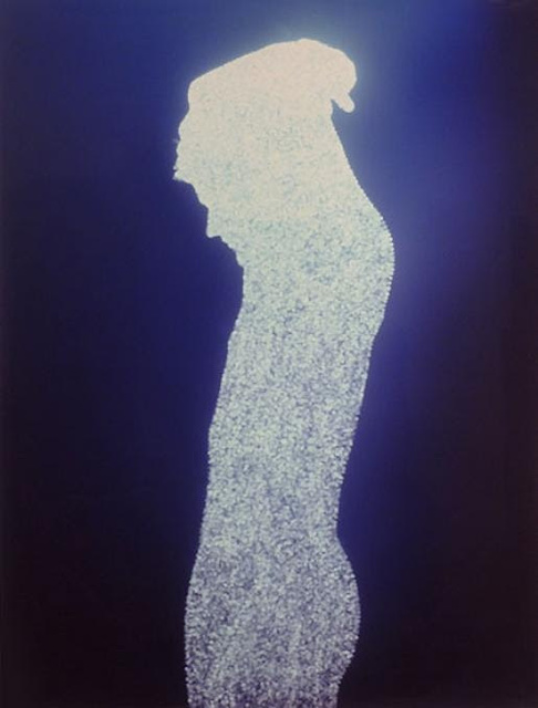 , 'Guest, 5:29 pm, 12th Oct,' 2008, Jackson Fine Art