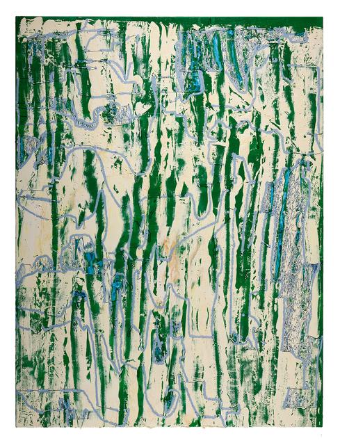 , 'Waradel,' 2018, Aleph Contemporary
