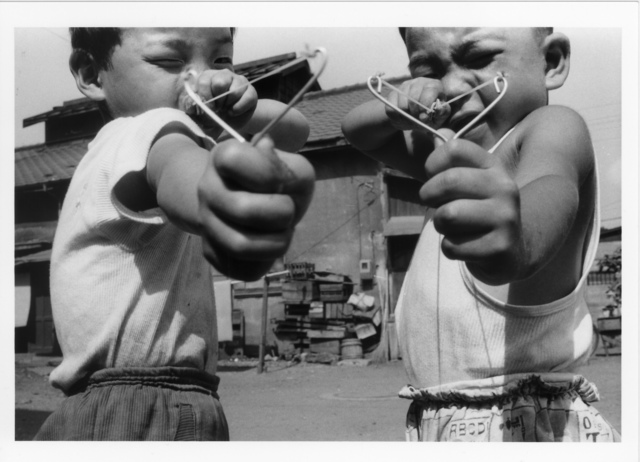 , 'Satchin and His Brother Mabo,' 1963-1965 , Foam Fotografiemuseum Amsterdam
