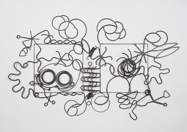 , 'Love,' 2018, Denise Bibro Fine Art