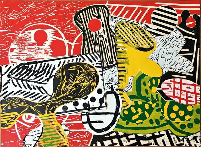 Judy Pfaff, 'Squash', 1985, Alpha 137 Gallery