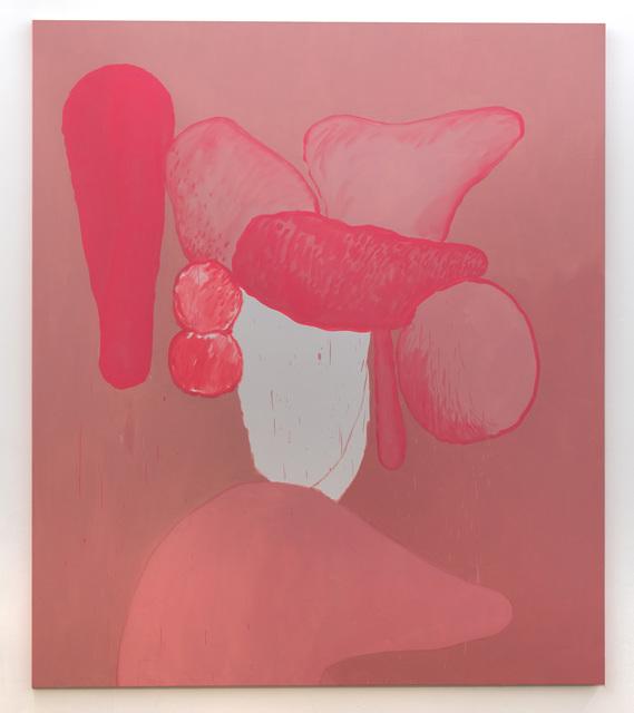 , 'Leader,' 2016, Johannes Vogt Gallery