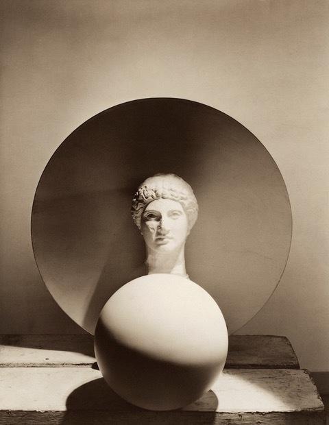 , 'White Sleeve ,' ca. 1937, Isabella Garrucho Fine Art
