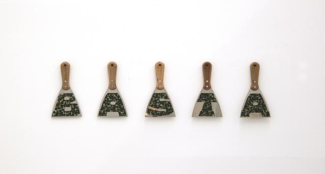 , 'Basta,' 2016, Galeria Nara Roesler