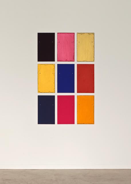 , 'Reason to Believe,' 2012, Ingleby Gallery