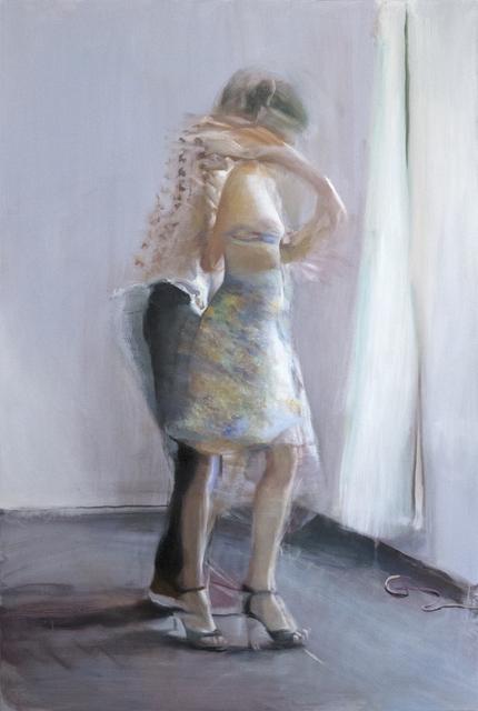 Andrea Muheim, 'Fragilidad II', 2018, Python Gallery