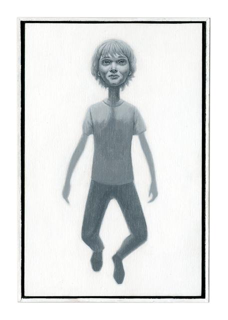 , 'THE HUMAN (MINI),' 2018, La Luz de Jesus Gallery