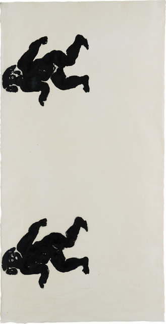 Christopher Wool, 'Untitled', 1990, Phillips