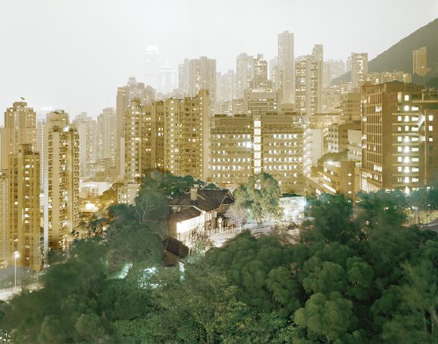 , 'What We Want, Hong Kong, T46,' 2006, Gazelli Art House