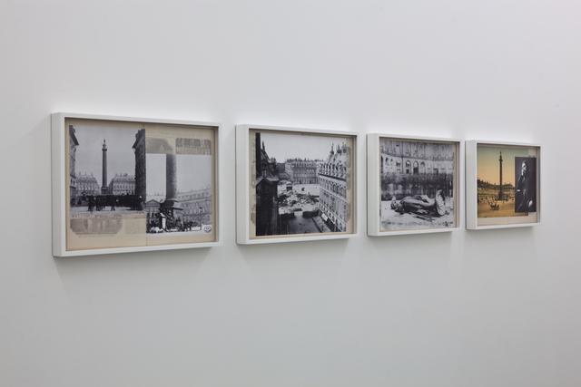 , '1871,' 2011, Galleria Raffaella Cortese