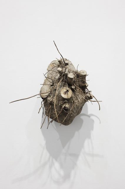 , 'Central,' 2015, Galleri Magnus Karlsson