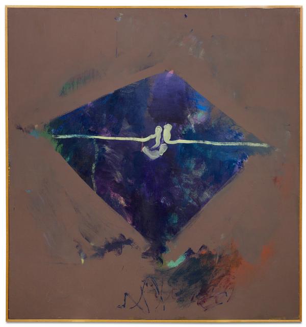 , 'Untitled (SUNSET SERIES #33),' 1965, Kohn Gallery