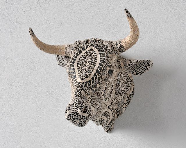 , 'Faia,' 2014, Galeria Horrach Moya