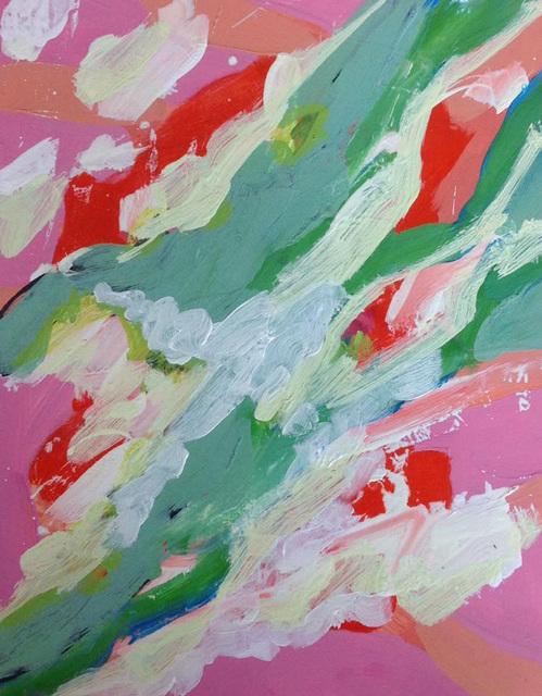 , 'Islands,' 2016, Artig Gallery