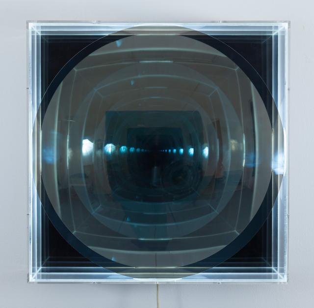 , 'Spiegelobjekt mit Licht,' 1974, 401contemporary