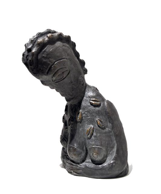 , 'Rostro,' 2016, Galería Artizar