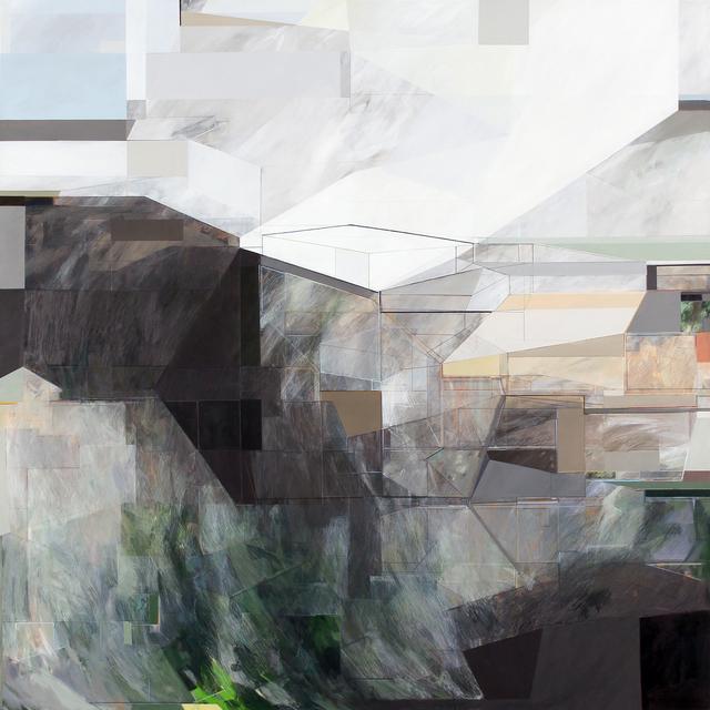 , 'No Thing VII,' 2018, Galeria de São Mamede