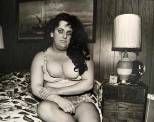 , 'Twiggy / Pochahontas,' 1972-1974, PDNB Gallery