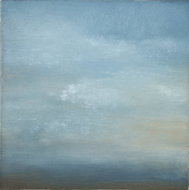 , 'Summer Clouds II,' 2014, Seager Gray Gallery
