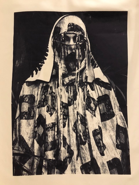 , 'Secretive,' 2017, Mariane Ibrahim Gallery