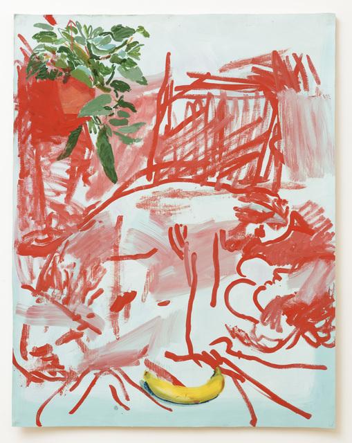 , 'Venus Surprised by a Satyr,' 2016, Samuel Freeman