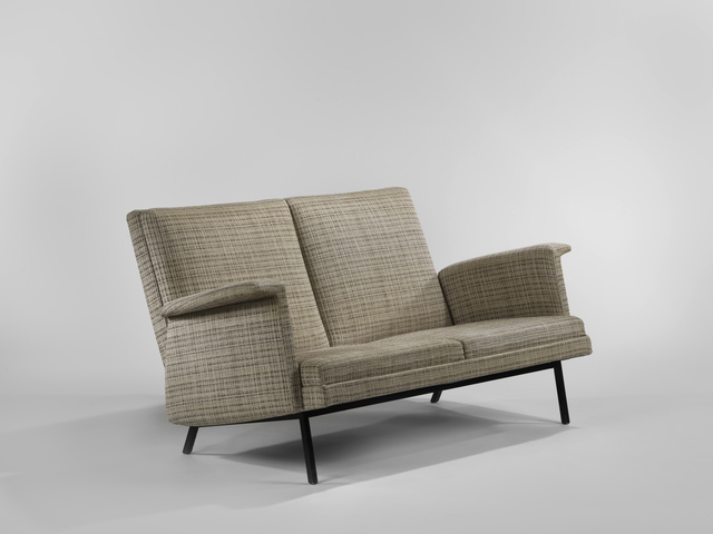 , 'Two-Seater Sofa,' 1956, Demisch Danant