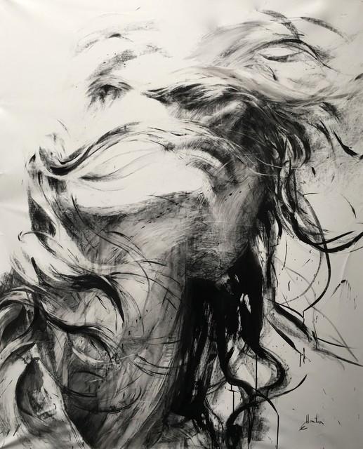 , 'Souffle,' 2017, Bouillon d'Art Galerie