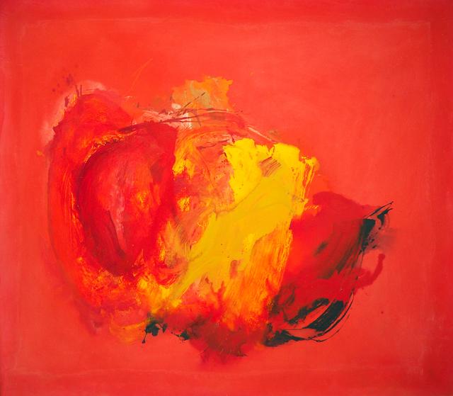 , 'Perne #7,' 1978, McClain Gallery