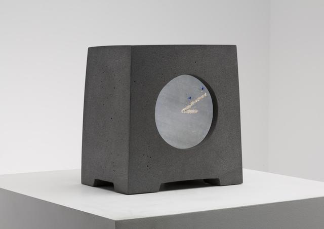 , 'Mantel Clock Sweepers,' 2019, Carpenters Workshop Gallery