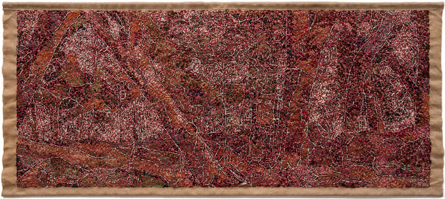 , 'Aggregate of Cork Trees,' 2018, Art Projects International