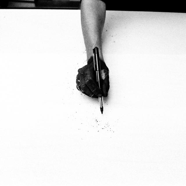 , 'Drawing,' 1999, Galeria Filomena Soares