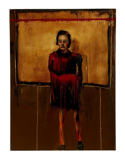 , 'Aunt Rose Comfort,' 2016, ACA Galleries