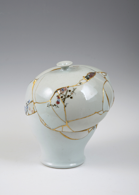 , 'Translated Vase,' 2009, Tina Kim Gallery