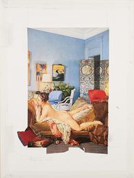 Apartment Interior (Boucher)
