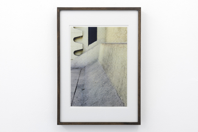 , 'Monuments, p.17,' 2007, the Goma