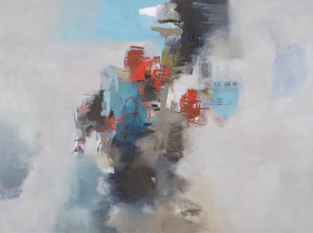 , 'To Feel Again,' 2016, Matthew Rachman Gallery