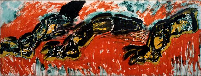, 'Untitled,' 1985, Giorgio Persano