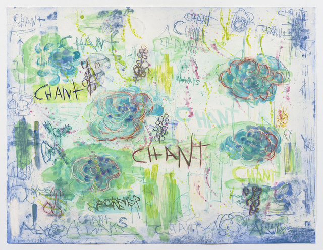 , 'Chant/Forever II/XII,' 2018, Anders Wahlstedt Fine Art
