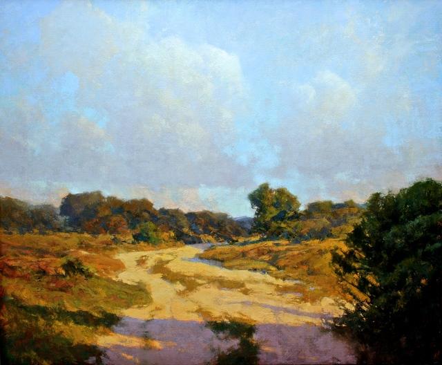 , 'Summer Sky at Sanford Farm,' 2016, Gallery 1261